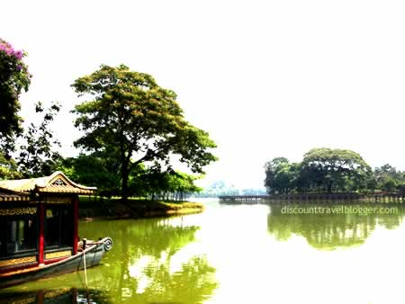 yangon_kandawgyi_lake